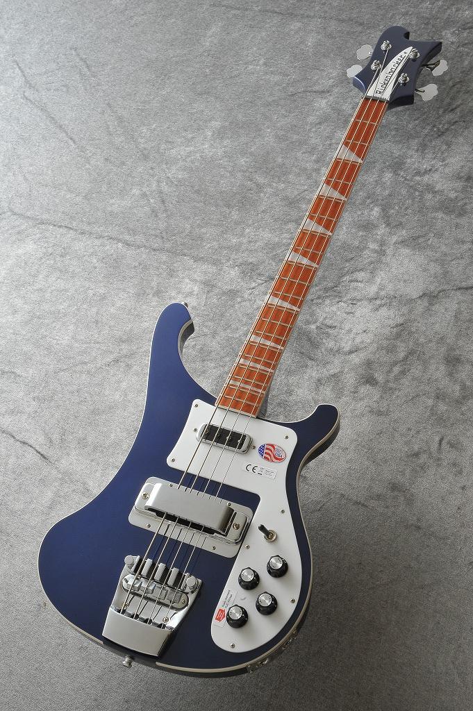 Rickenbacker 4003 Mid (Midnight Blue) 【送料無料】 【ONLINE STORE】