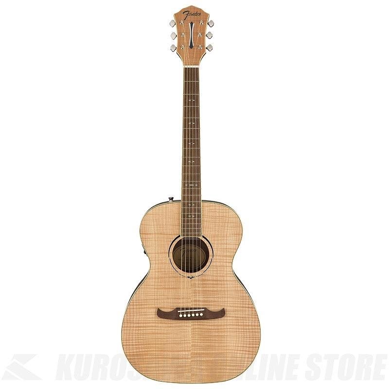 Fender FA-235E Concert Natural RW 【ONLINE STORE】