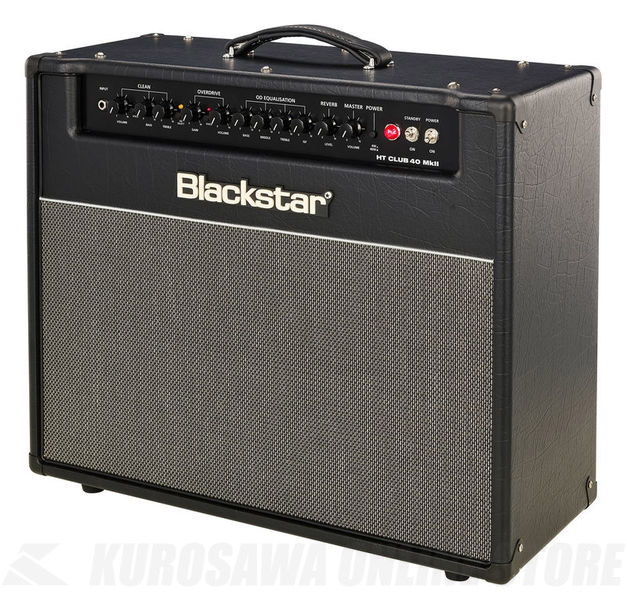 Blackstar HT-CLUB 40 MKII【送料無料】 【ONLINE STORE】
