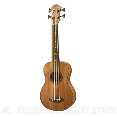 aNueNue Ukulele I'm Bass Koa [aNN-IMBK] 《バリトンウクレレ》【送料無料】 【ONLINE STORE】