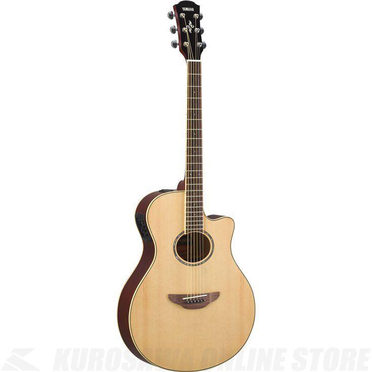 Yamaha APX600/NT(ナチュラル)(アコースティックギター/エレアコ)(送料無料)【新品】【ONLINE STORE】