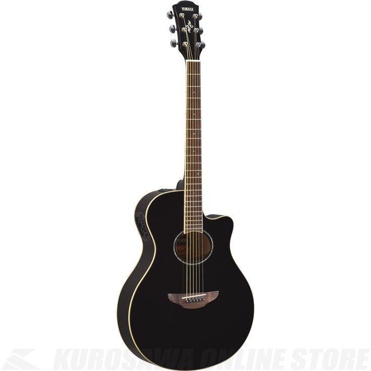 Yamaha APX600/BL(ブラック)(アコースティックギター/エレアコ)(送料無料)【新品】【ONLINE STORE】