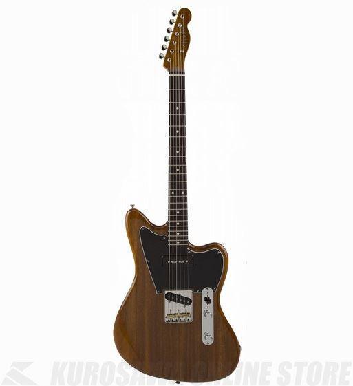 "Fender Japan Mahogany Offset Telecaster[5259900321]【RADWIMPS 野田洋次郎-Fender Telemaster ""ACE""インスパイアドモデル】(エレキギター)(送料無料)(ご予約受付中)【新品】【ONLINE STORE】"