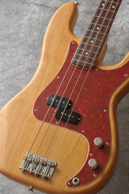 Fender Japan TOMOMI PRECISION BASS/SCANDALシグネイチャーモデル[5659060321](ベース)(送料無料)