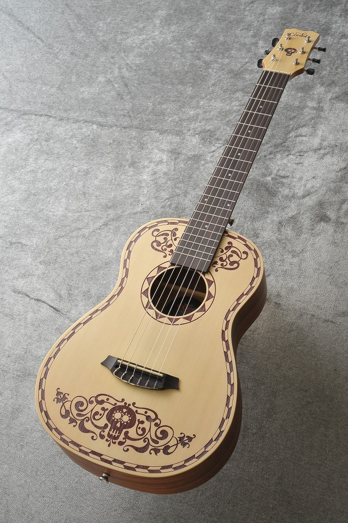 Cordoba Coco Mini SP (ミニクラシックギター)【送料無料】 【ONLINE STORE】