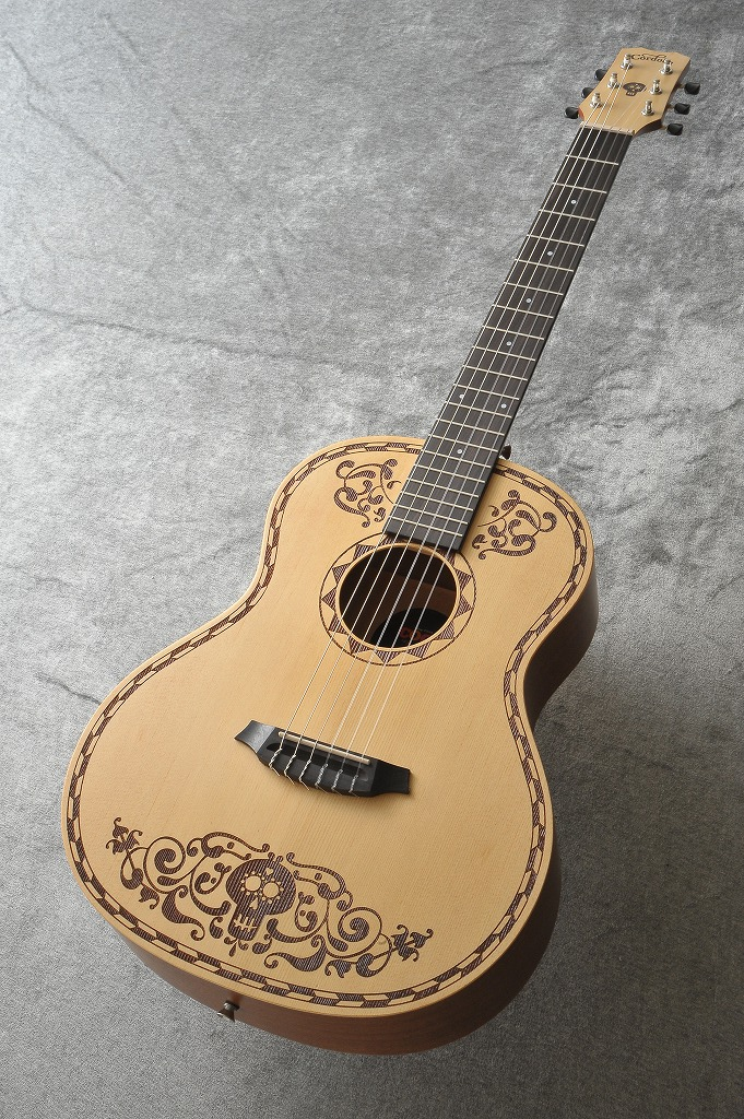 Cordoba Coco Guitar (630mmスケール/クラシックギター)【送料無料】(ご予約受付中) 【ONLINE STORE】