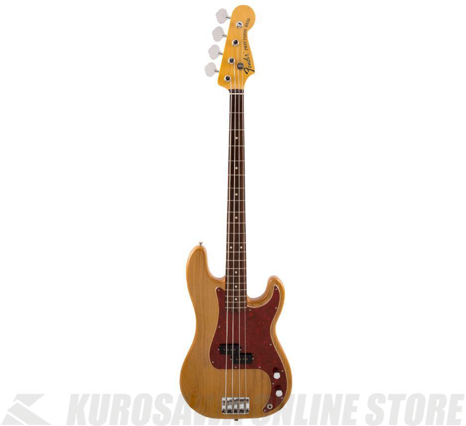 Fender TOMOMI PRECISION BASS/SCANDALシグネイチャーモデル[5659060321]【エレキギター】《フェンダー》(12月下旬発売予定・ご予約受付中) 【送料無料】【ONLINE STORE】