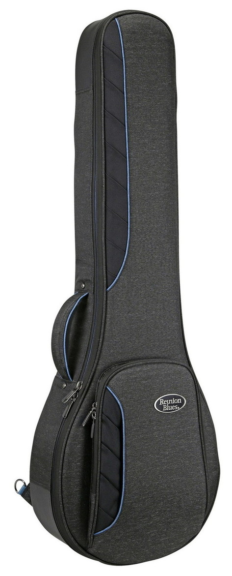 Reunion Blues RBC-BJ:RB Continental Voyager Banjo Case バンジョー用ケース(送料無料)