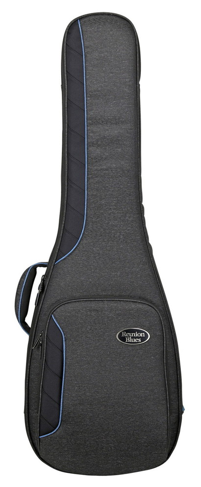 Reunion Blues RBC-LP:RB Continental Voyager LP style Electric Guitar Case (レスポール用セミハードケース)(送料無料)