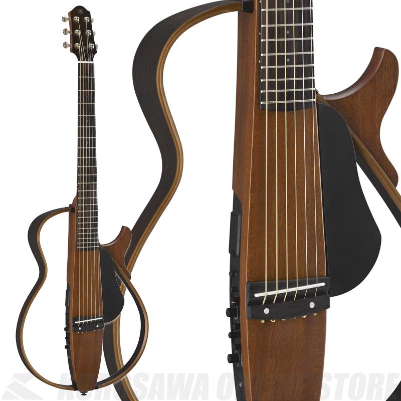 限定タイムセール サイレントギター 《ヤマハ》 YAMAHA SLG200S お気にいる NT ナチュラル 送料無料 《サイレントギター》 STORE 高性能ケーブルプレゼント ONLINE