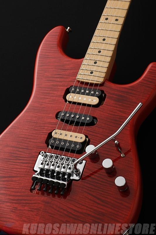 2021人気特価 Fender -Trans【現品限り Fender!処分特価品】Michiya STORE】 Haruhata Stratocaster -Trans Pink-【春畑道哉】【S/N JD21002245】【ONLINE STORE】, ツキヨノマチ:841cf2f2 --- eraamaderngo.in