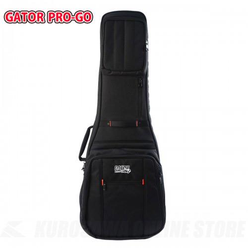 GATOR G-PG CLASSIC《クラシックギター用/レインカバー付き多機能セミハード》【送料無料】 【ONLINE STORE】
