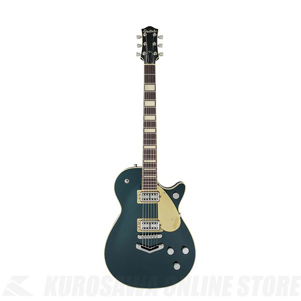 Gretsch G6228 Players Edition Jet BT with V-Stoptail Cadillac Green【送料無料】 【ONLINE STORE】