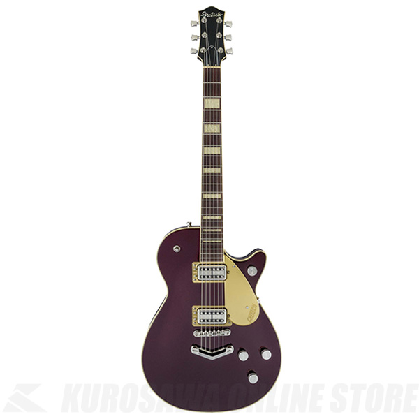 Gretsch G6228 Players Edition Jet BT with V-Stoptail Dark Cherry Metallic 送料無料 ONLINE STORE プレミアム•学割 対象 景品 返品・交換について 誕生日