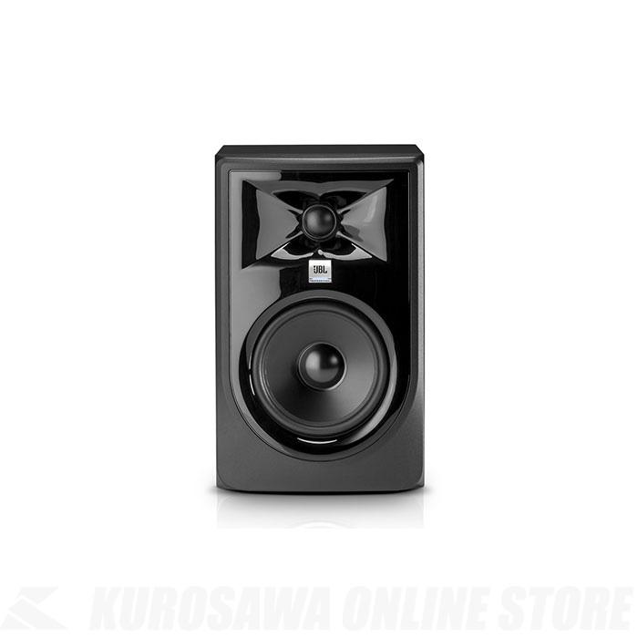 JBL PROFESSIONAL 305P MkII 《パワードスタジオモニター》【送料無料】 (1本) 【ONLINE STORE】(ご予約受付中)
