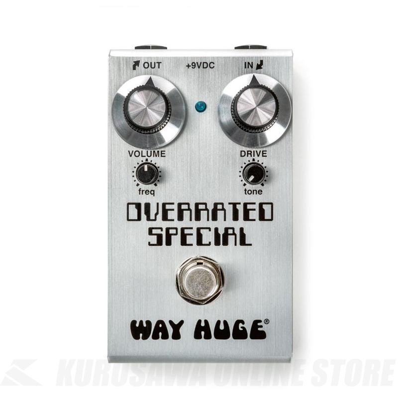 WAYHUGE WM28 Overrated Special -Way Huge Smalls series-《限定生産品》【送料無料】【2018年秋~冬期発売予定・ご予約受付中】 【ONLINE STORE】
