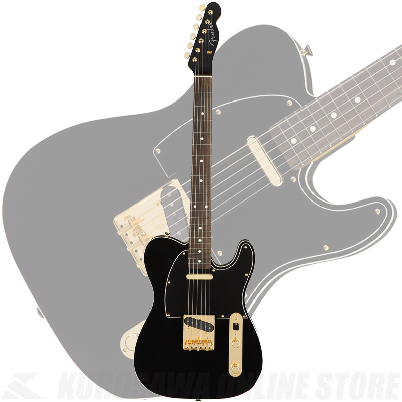 Fender Made in Japan Traditional Traditional 60s Telecaster (Midnight)[数量限定品]【送料無料】 【ONLINE STORE】