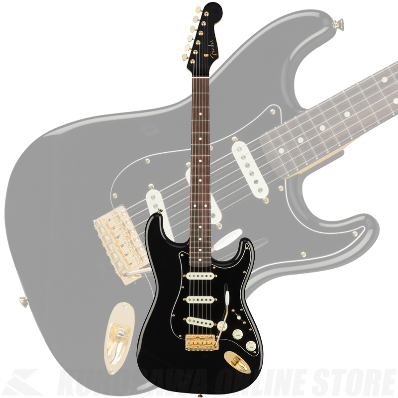 Fender Made in Japan Traditional Traditional 60s Stratocaster (Midnight) [数量限定品]【送料無料】 【ONLINE STORE】