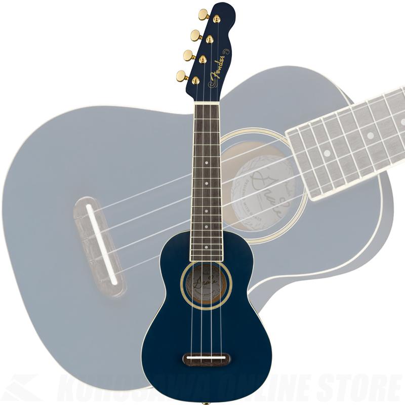 "Fender Grace VanderWaal ""Moonlight"" Soprano Uke【送料無料】 (ご予約受付中)【ONLINE STORE】"