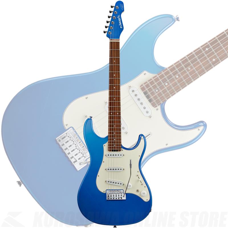 EDWARDS -Signature Series- e-ZUKA Model E-ZUKAPPER ( Dark Metallic Blue ) 【2019年1月発売予定・ご予約受付中】 【ONLINE STORE】