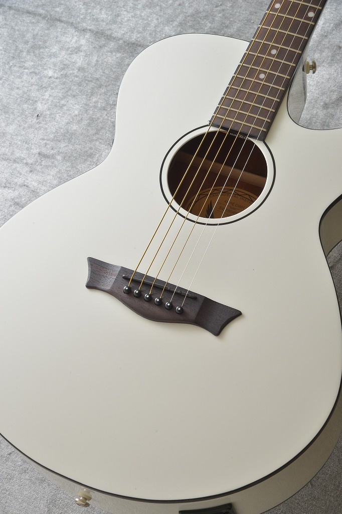 DEAN AXS Performer / AXS Performer A/E - Classic White [AX PE CWH]【送料無料】 【ONLINE STORE】