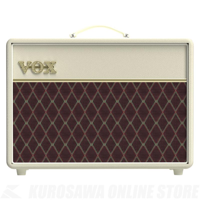 VOX AMP AC10C1 Limited Edition Cream Bronco《2018年11月4日発売・ご予約受付中》 【ONLINE STORE】