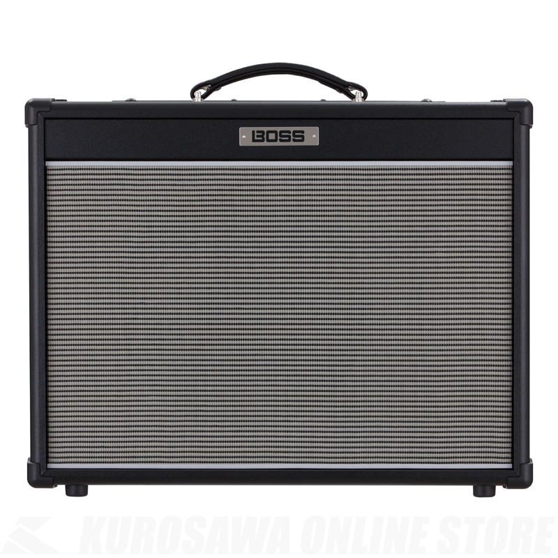 BOSS NEX-ARTIST(Guitar Amplifier NEXTONE-ARTIST)[80W]《2018年12月15日発売予定・ご予約受付中》【送料無料】 【ONLINE STORE】