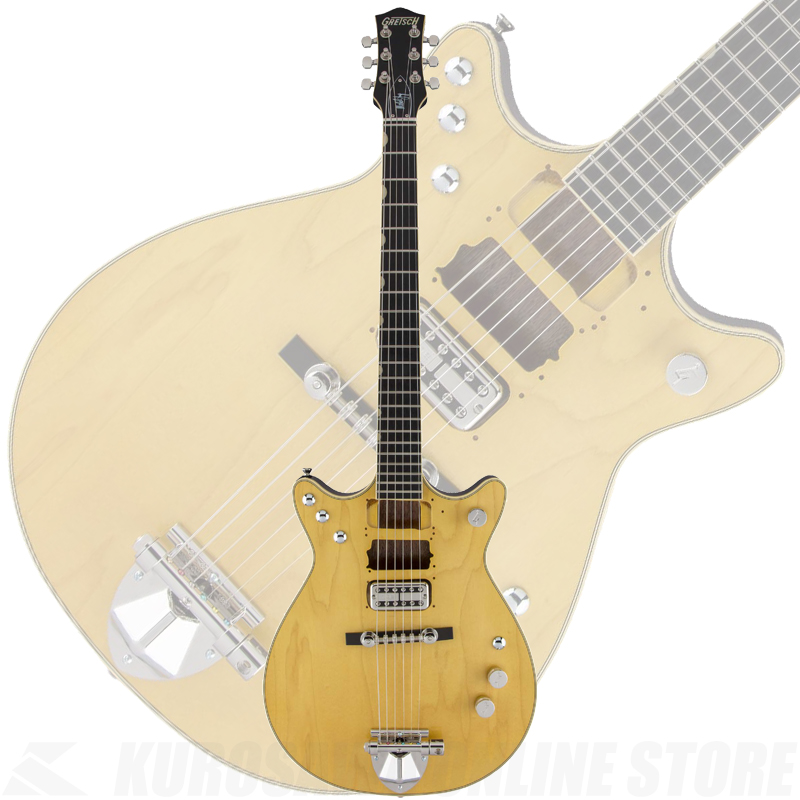 GRETSCH G6131-MY Malcolm Young Signature Jet《マルコム・ヤングモデル》【送料無料】 【ONLINE STORE】