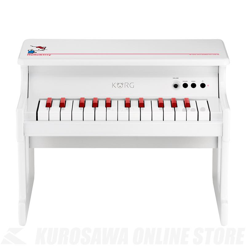 KORG tiny PIANO ハローキティ【送料無料】 【ONLINE STORE】