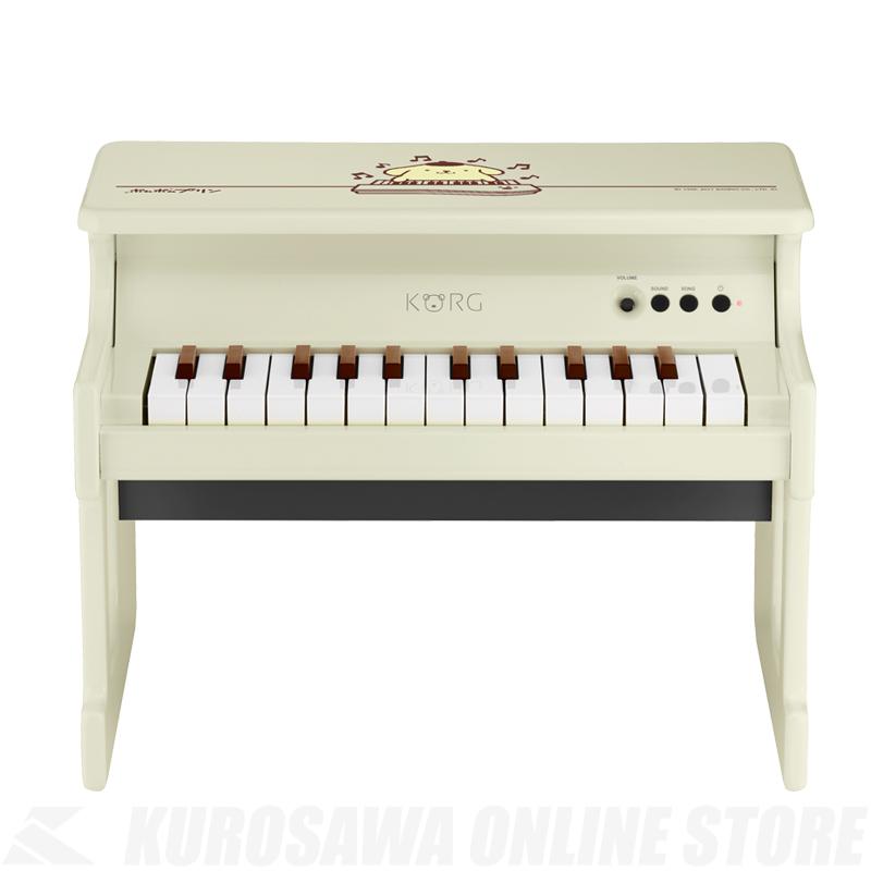 KORG tiny PIANO ポムポムプリン【送料無料】 【ONLINE STORE】