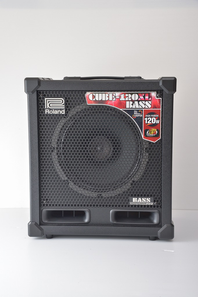 Roland CUBE-120XL BASS 【送料無料】【ONLINE STORE】