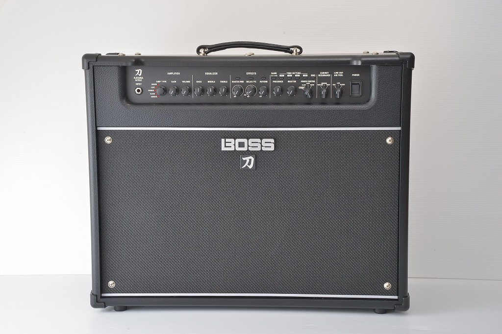 BOSS KATANA-Artist -Guitar Amplifier-[KTN-ARTIST]【送料無料】【ONLINE STORE】