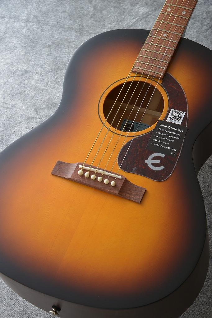 Epiphone Caballero Artist VS《アコースティックギター》【送料無料】 【ONLINE STORE】