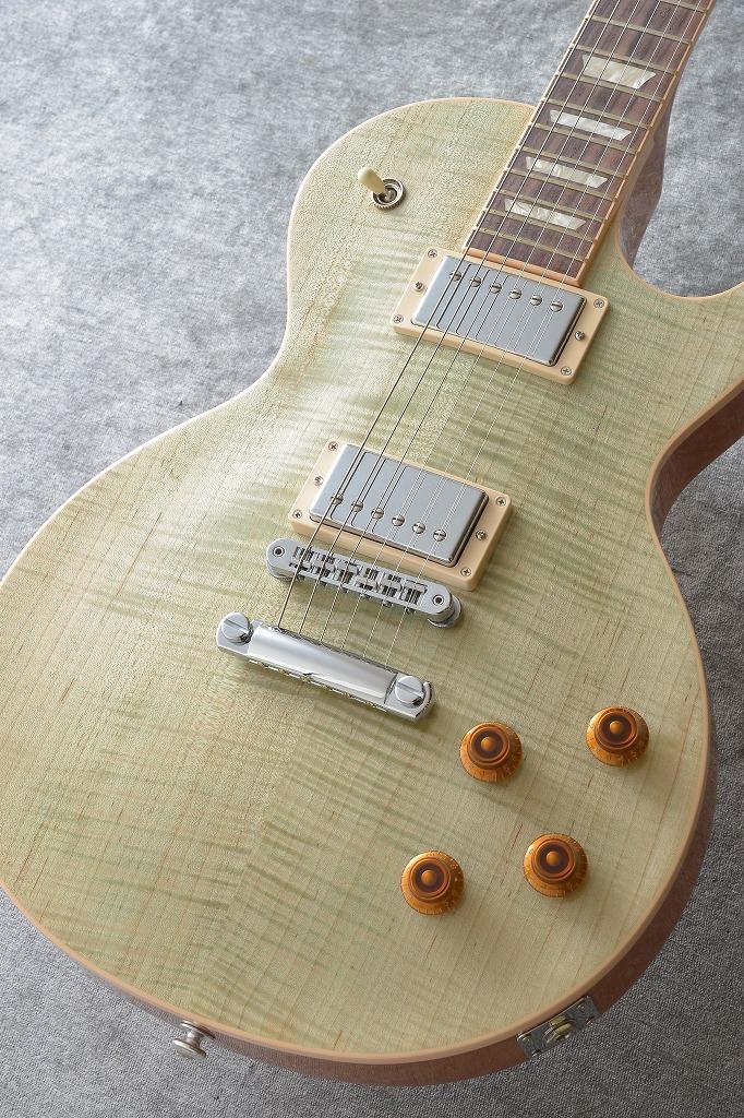Gibson Les Paul Standard 2019 -Seafoam Green-《エレキギター》【送料無料】 【ONLINE STORE】