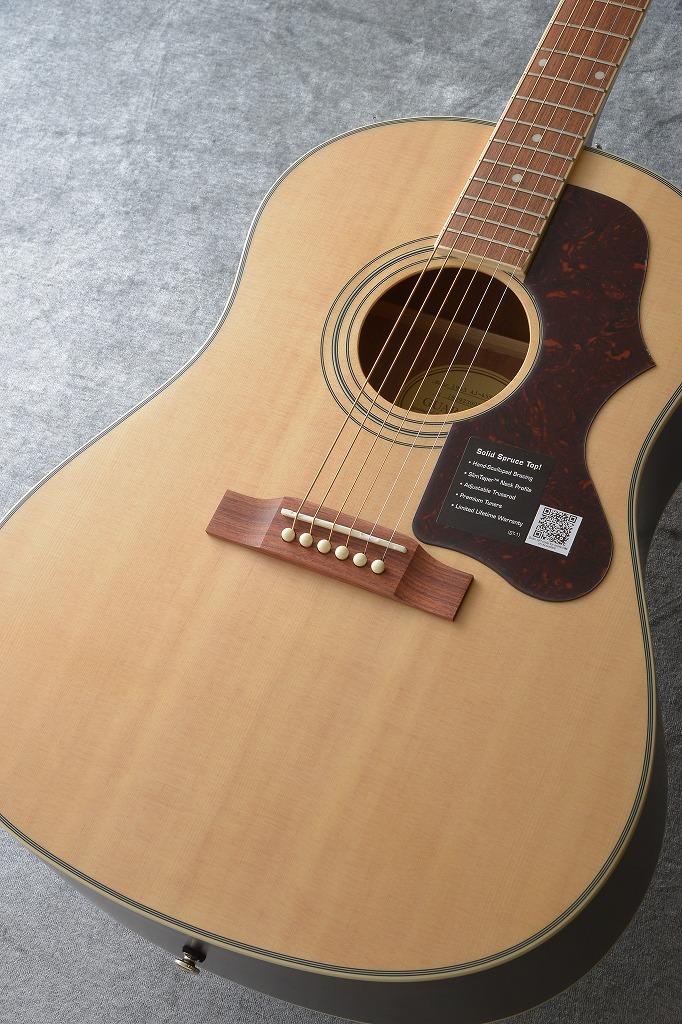 Epiphone 1963 AJ-45S NAT《アコースティックギター》【送料無料】 【ONLINE STORE】