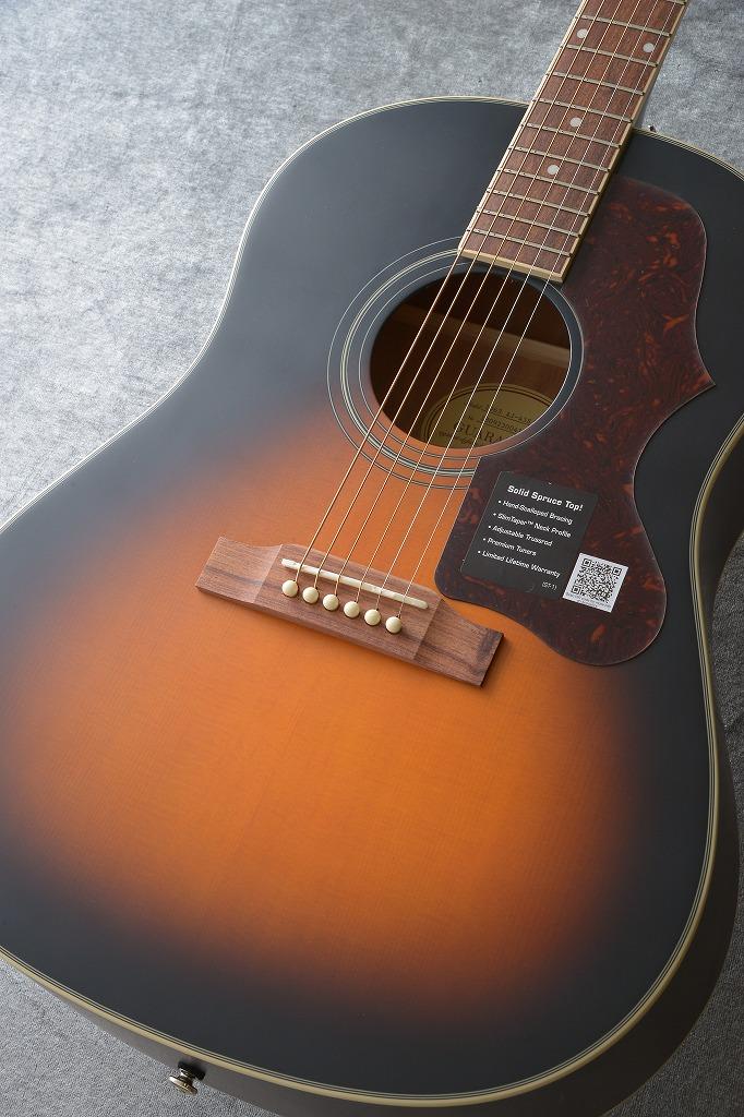 Epiphone 1963 AJ-45S VS《アコースティックギター》【送料無料】 【ONLINE STORE】