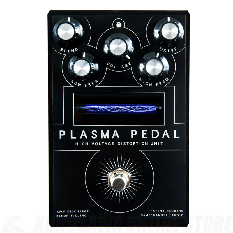Gamechanger Audio PLASMA Pedal【送料無料】(ご予約受付中) 【ONLINE STORE】