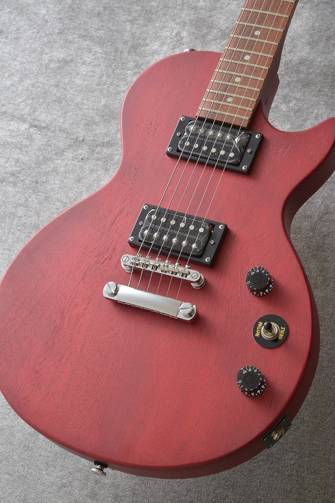 Epiphone Les Paul Special VE [Vintage Edition] (VWC)【サントアンジェロKANDOケーブルプレゼント!】【ONLINE STORE】