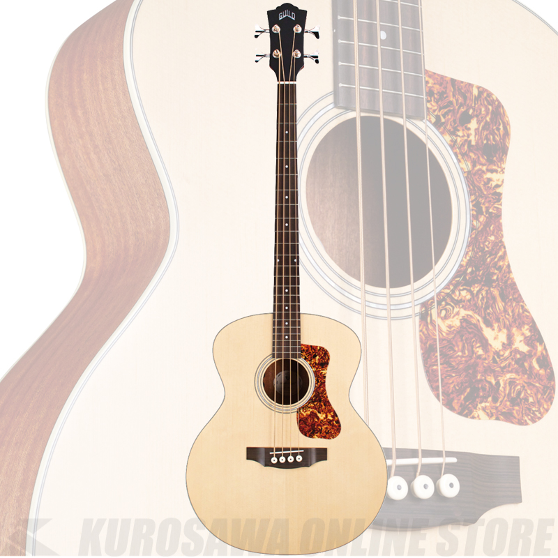GUILD B-240E【送料無料】《サントアンジェロAcousticケーブルプレゼント!》【ONLINE STORE】