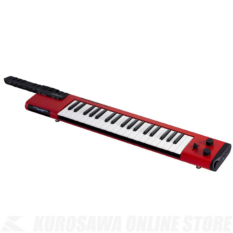 YAMAHA sonogenic SHS-500 RD《ショルダーキーボード》【送料無料】【ONLINE STORE】