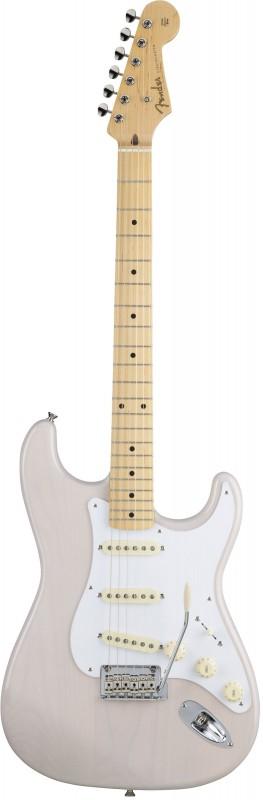 Fender Made in Japan Hybrid MIJ '50s Storatocaster, Maple, US Blonde [5651052367] 【ONLINE STORE】