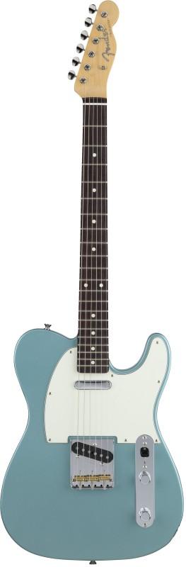 【送料0円】 Fender Made in Japan Hybrid Turquoise MIJ in '60s Telecaster , Metallic【ONLINE Rosewood, Ocean Turquoise Metallic【ONLINE STORE】, タイヤオンライン:0fdb0ea6 --- totem-info.com
