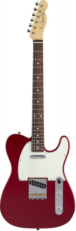 品質満点 Fender '60s Red STORE】 Made in Japan Hybrid MIJ '60s Telecaster , Rosewood, Candy Apple Red [5651600309]【ONLINE STORE】, Joliedame(ジョリダーム):429a1090 --- totem-info.com