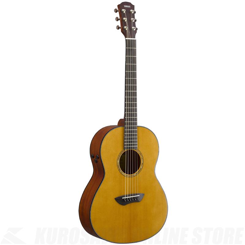 YAMAHA CSF-TA《トランスアコースティックギター》【送料無料】【ONLINE STORE】