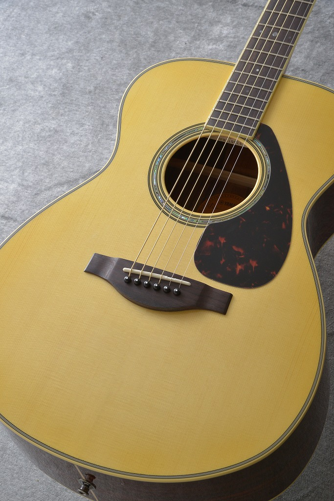 YAMAHA YAMAHA LS6 ARE ARE (Natural)《エレアコ》【送料無料】【サントアンジェロKANDOケーブルプレゼント STORE】!】【ONLINE STORE】, 宝蔵株式会社:4e78128a --- ww.thecollagist.com