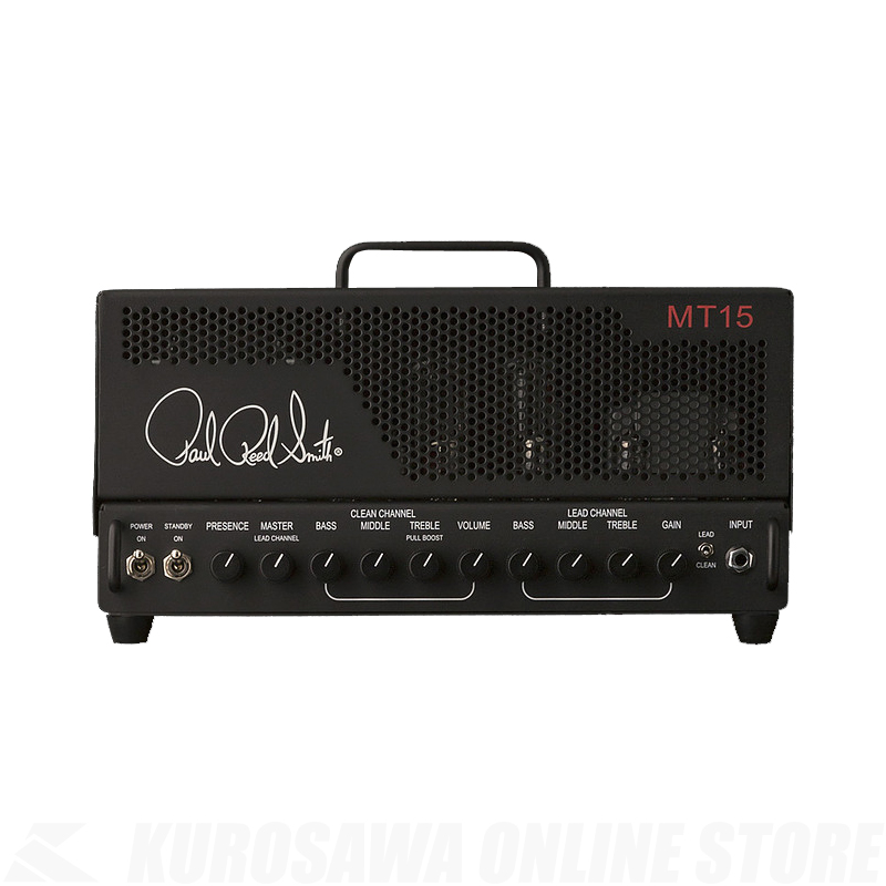 Paul Reed Smith(PRS) AMP MT15 H【送料無料】【2019年7月28日発売予定・ご予約受付中】【ONLINE STORE】