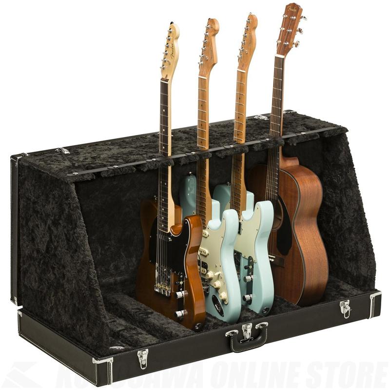 Fender Classic Series Case Stand,Black,7 Guitar《ケーススタンド》【送料無料】【ご予約受付中】 【ONLINE STORE】