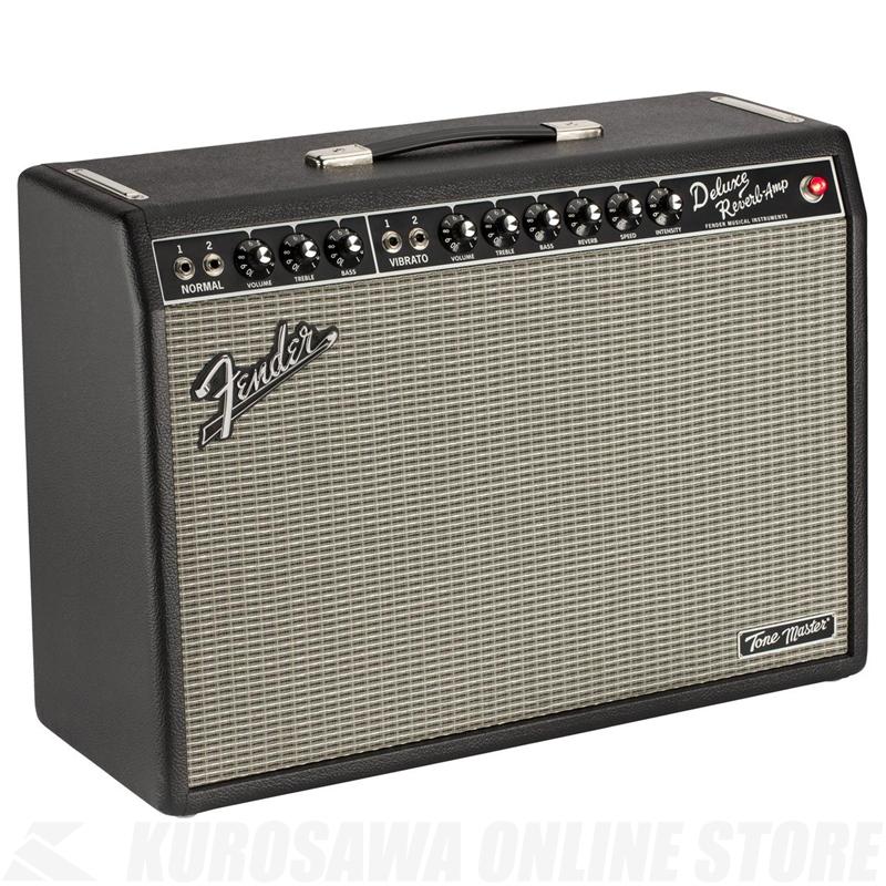 【アンプ】《フェンダー》 Fender Tone Master Deluxe Reverb【送料無料】(ご予約受付中)【ONLINE STORE】