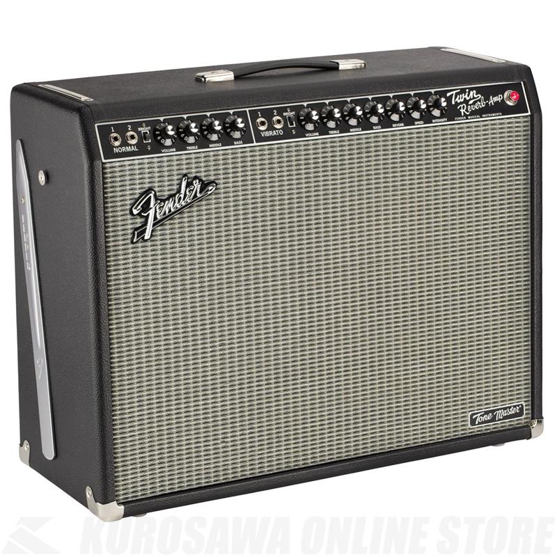 Fender Tone Master Twin Reverb【送料無料】(ご予約受付中)【ONLINE STORE】