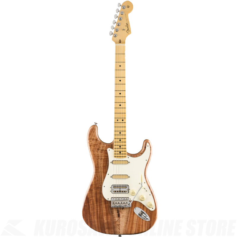 Fender Rarities Flame Koa Top Stratocaster【送料無料】(ご予約受付中)【ONLINE STORE】